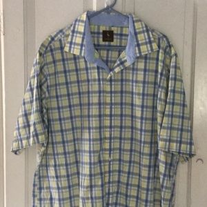 Tailorbyrd men's shirt 3XLT